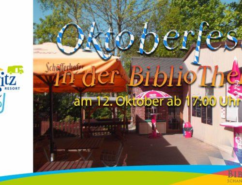 Oktoberfest am 12. Oktober 2019